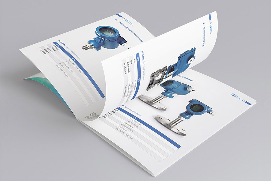 Guangzhou Catalogue Printing